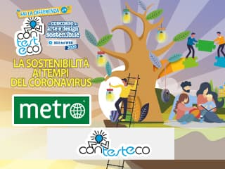 Metro News torna ad essere title partner di Contesteco